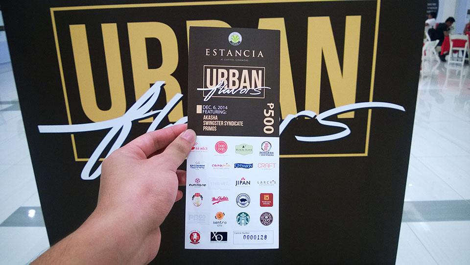Estancia Urban Flavors Events Capitol Commons