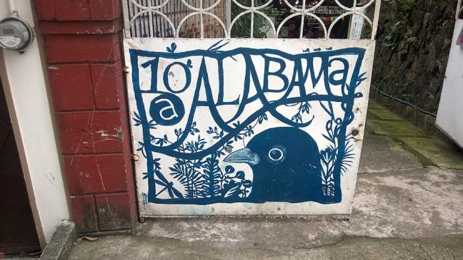InkFest 2014 Art Illustrator Alabama Cubao Philippines Travel