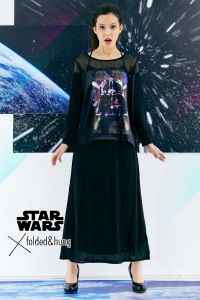 Starwars Folded and hung Fashion 17