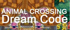 Nintendo 3DS Gamer Animal Crossing Dream Code Duane Bacon Town Enaud